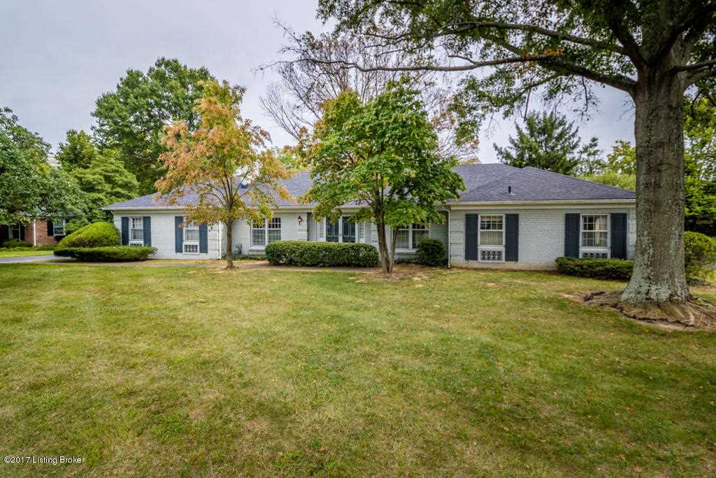 6404 Glenwood Rd Louisville KY in Jefferson County - MLS# 1486022 | Real Estate Listings For Sale |Search MLS|Homes|Condos|Farms Photo 1