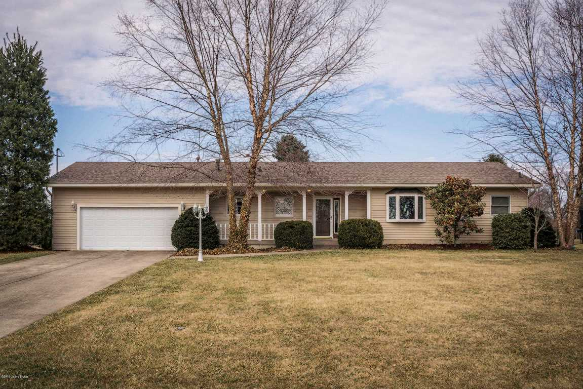 2503 Tally Ho Dr Shepherdsville, KY 40165 | MLS #1495821 Photo 1