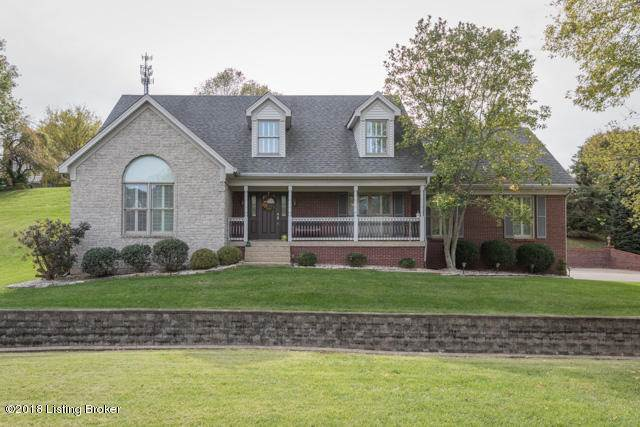 12410 Warner Dr Goshen KY in Oldham County - MLS# 1493027 | Real Estate Listings For Sale |Search MLS|Homes|Condos|Farms Photo 1