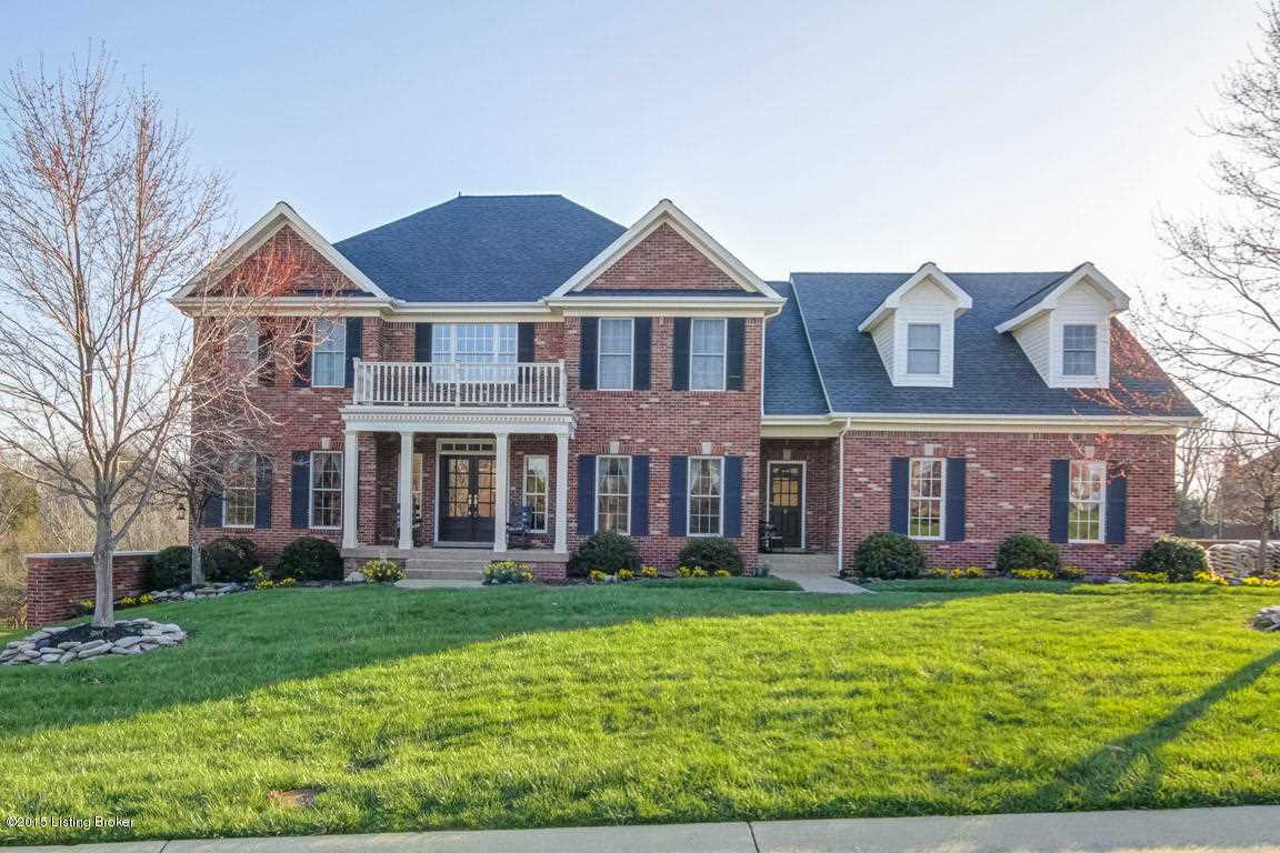 2903 Doe Ridge Ct Prospect KY in Oldham County - MLS# 1485584 | Real Estate Listings For Sale |Search MLS|Homes|Condos|Farms Photo 1