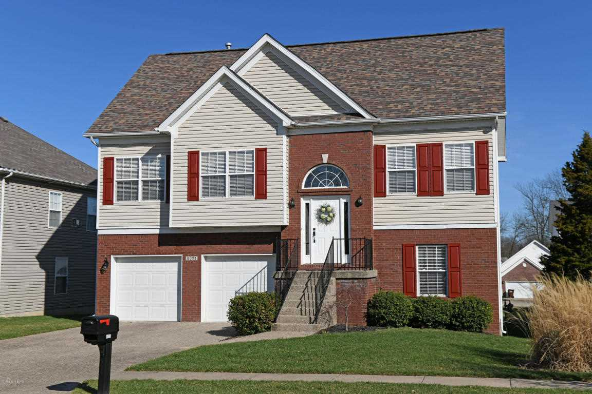 8003 Village Gate Ct Louisville KY in Jefferson County - MLS# 1496825 | Real Estate Listings For Sale |Search MLS|Homes|Condos|Farms Photo 1