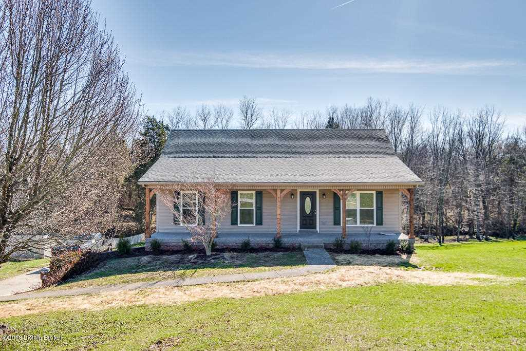 2031 Hochstrasser Rd Fisherville KY in Spencer County - MLS# 1496743 | Real Estate Listings For Sale |Search MLS|Homes|Condos|Farms Photo 1