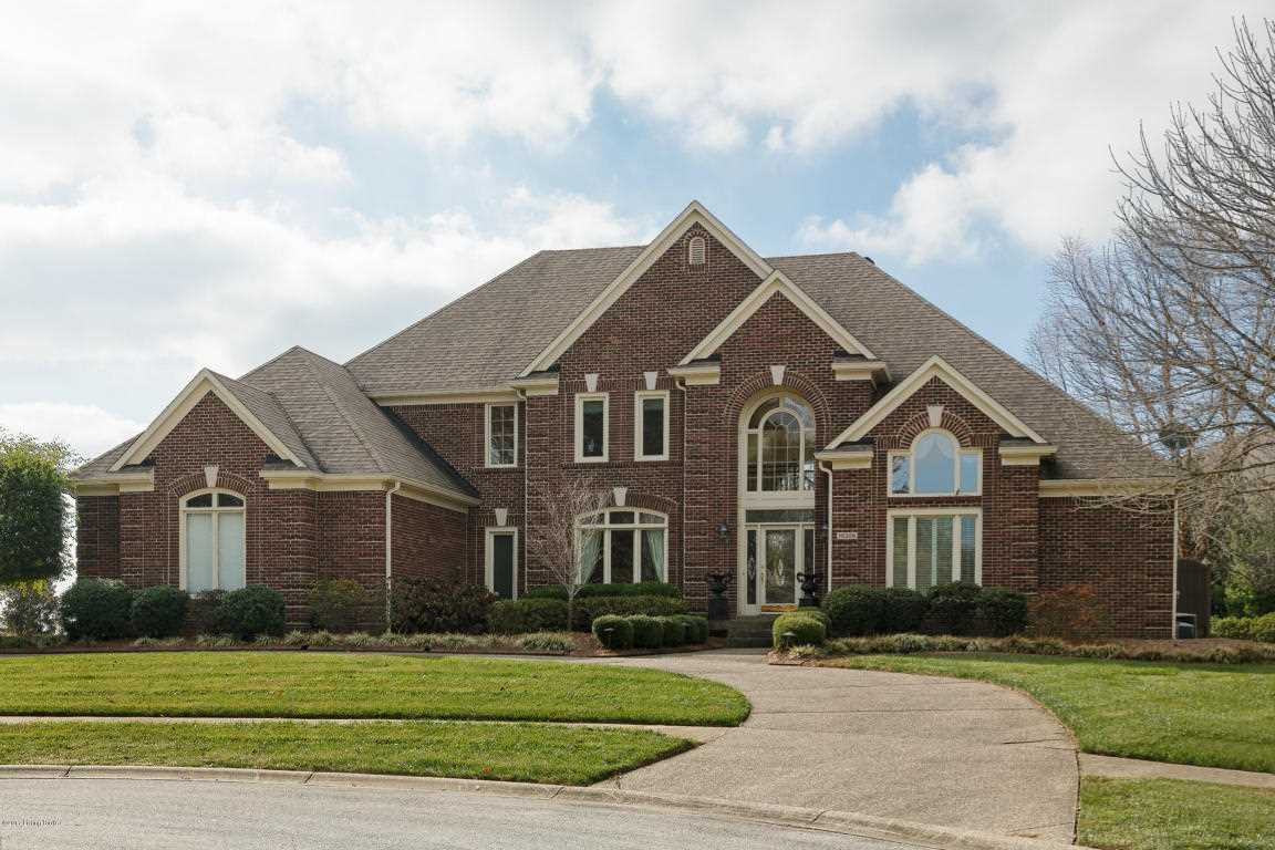 15306 Fairway Vista Pl Louisville KY in Jefferson County - MLS# 1491022 | Real Estate Listings For Sale |Search MLS|Homes|Condos|Farms Photo 1