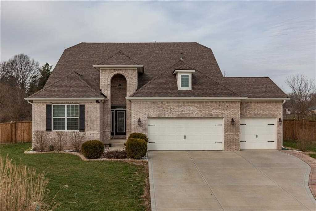 7173 Horton Court Plainfield, IN 46168 | MLS 21556845 Photo 1