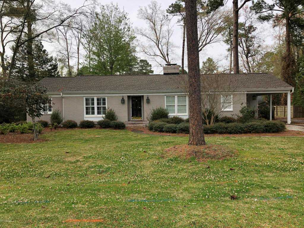 Cherry Point Farm And Market Home For Sale At 400 Fairway Drive Trent Woods Nc In