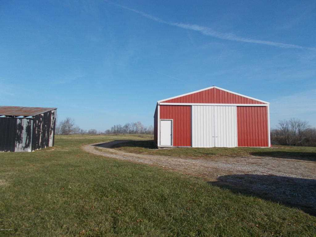 4530 Lagrange Rd Smithfield KY in Henry County - MLS# 1491683   Real Estate Listings For Sale  Search MLS Homes Condos Farms Photo 1