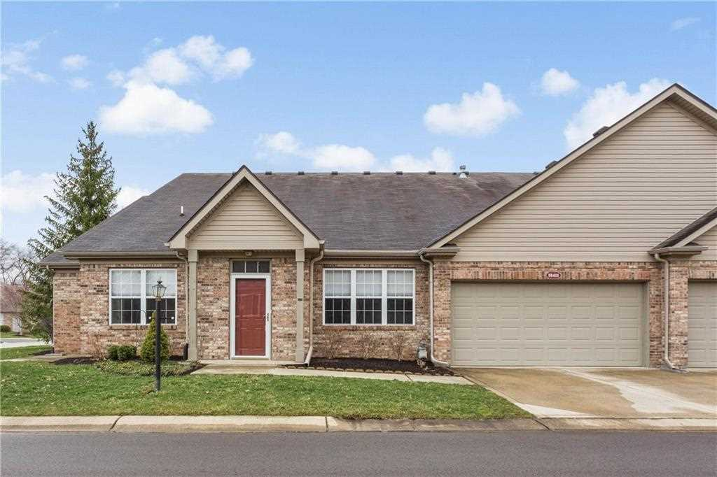 18411 Piers End Drive Noblesville, IN 46062 | MLS 21557684 Photo 1