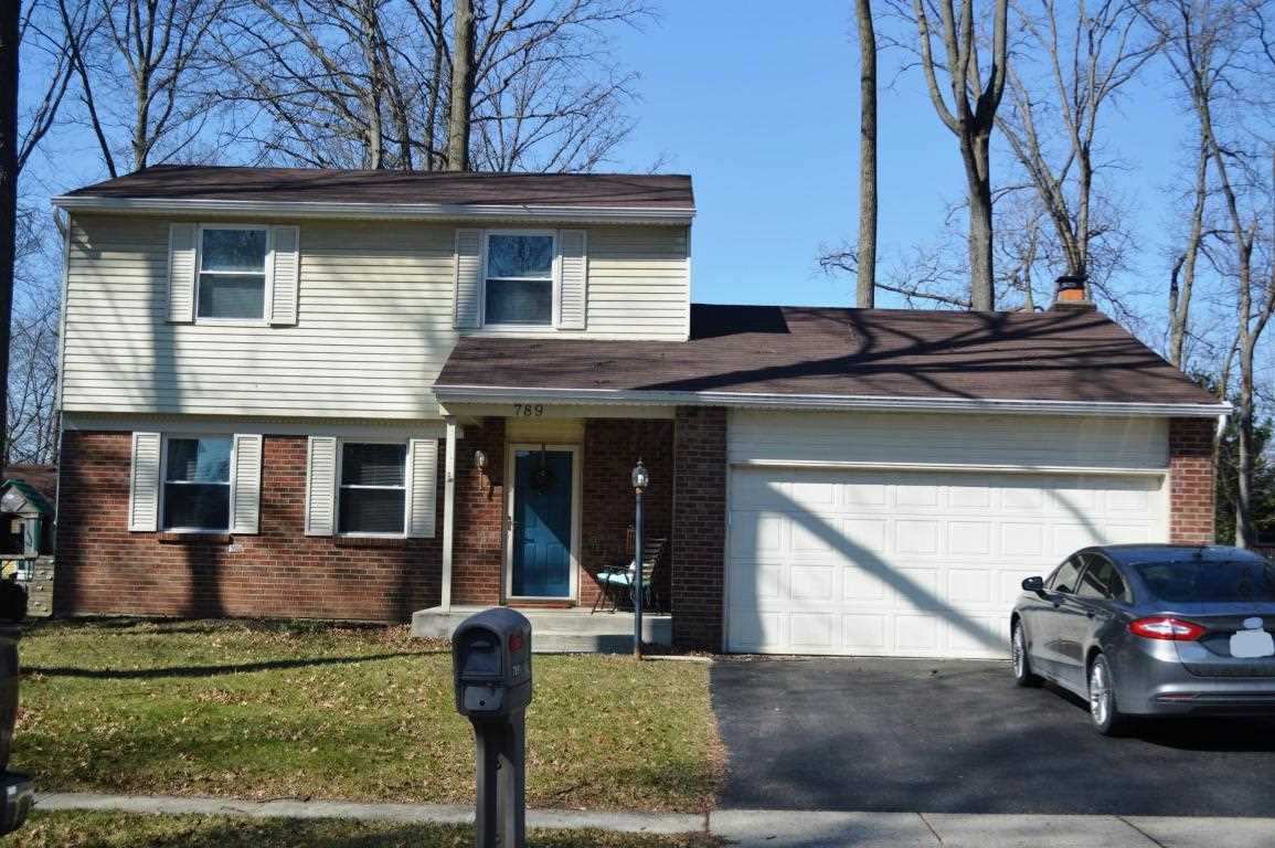 789 Mcdonell Drive Gahanna, OH 43230 | MLS 218006885 Photo 1