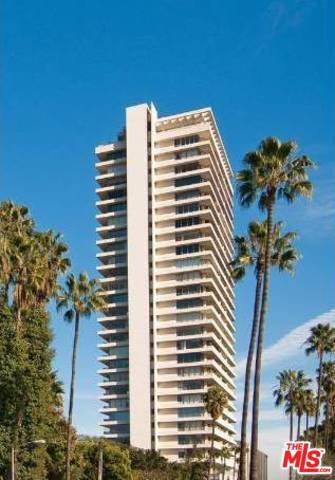 9255 Doheny Road #2803, West Hollywood, CA 90069 MLS #18332180  Photo 1