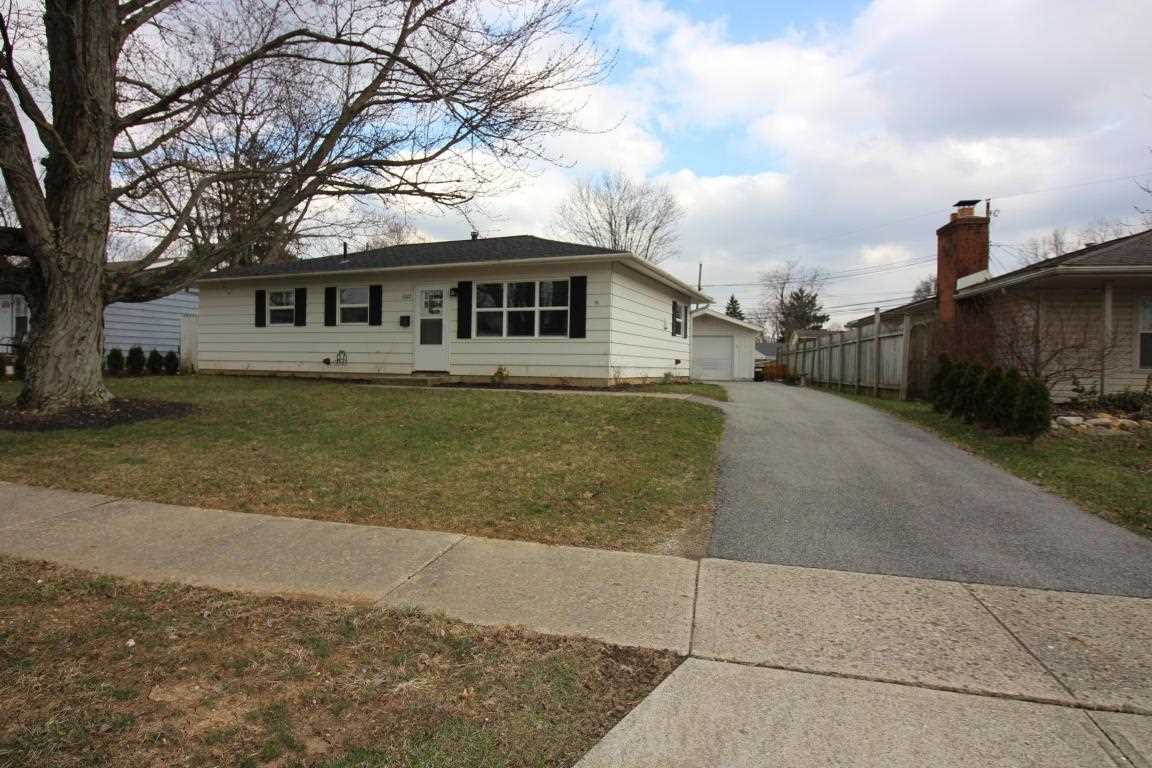 1022 Pleasant Drive Reynoldsburg, OH 43068   MLS 218006881 Photo 1