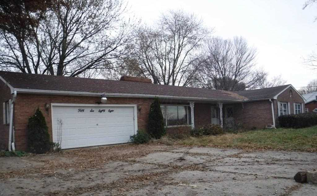 5688 Winchester Pike Canal Winchester, OH 43110 | MLS 217043671 Photo 1
