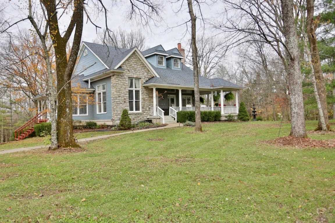 2080 Clark Station Rd Louisville KY in Jefferson County - MLS# 1490810 | Real Estate Listings For Sale |Search MLS|Homes|Condos|Farms Photo 1