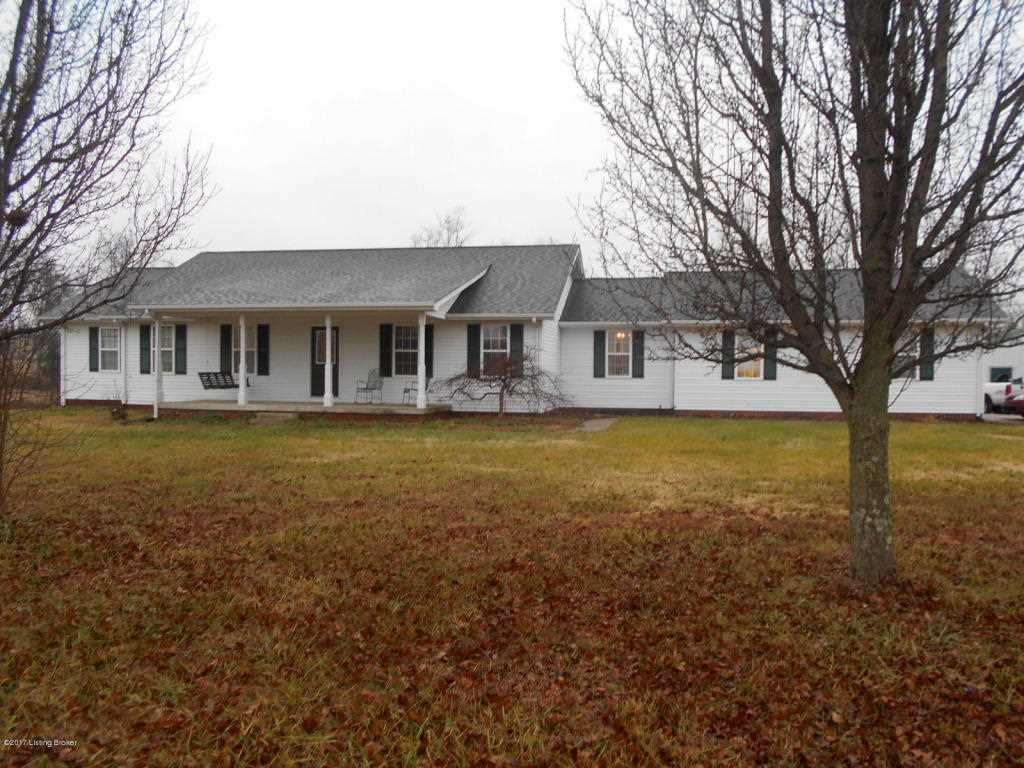 10077 Owensboro Rd Falls Of Rough KY in Grayson County - MLS# 1492773 | Real Estate Listings For Sale |Search MLS|Homes|Condos|Farms Photo 1