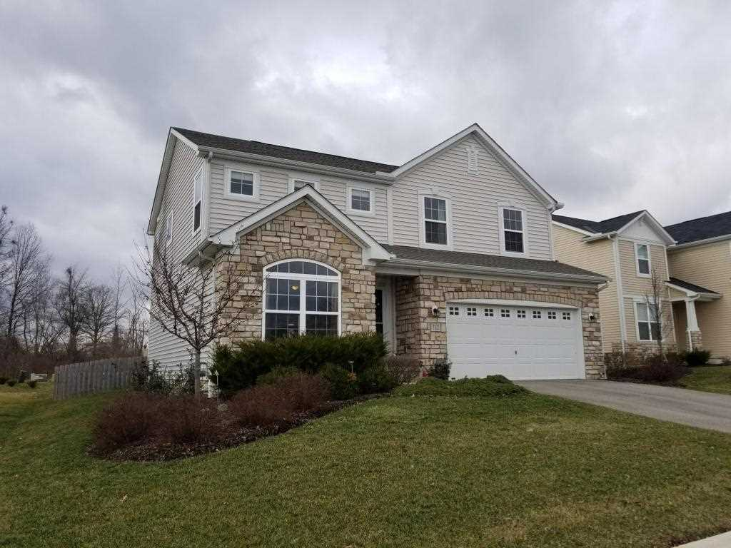712 Lehner Woods Boulevard Delaware, OH 43015 | MLS 218005775 Photo 1