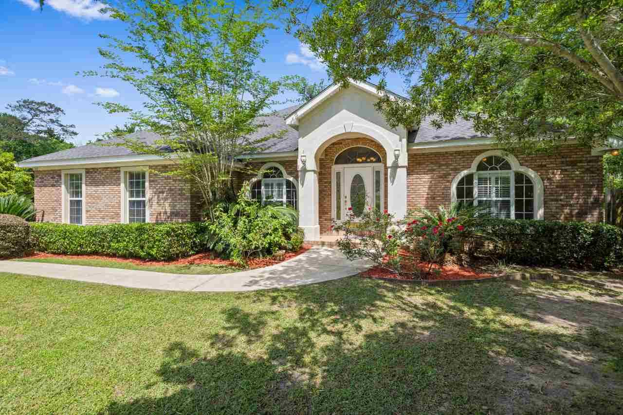 1359 Conservancy Ct. E Tallahassee, FL 32312 in Summerbrooke Photo 1