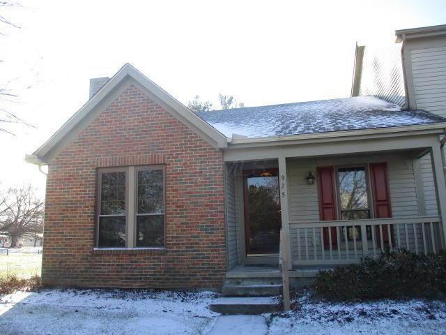 925 Crofton Place Reynoldsburg, OH 43068   MLS 218000460 Photo 1