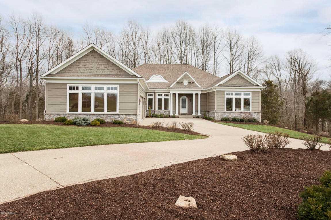 12437 poplar woods dr goshen ky 40026 mls 1500677 for Home builders kentucky