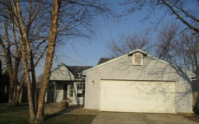 1317 Chesterfield Anderson, IN 46012 | MLS 21558319 Photo 1