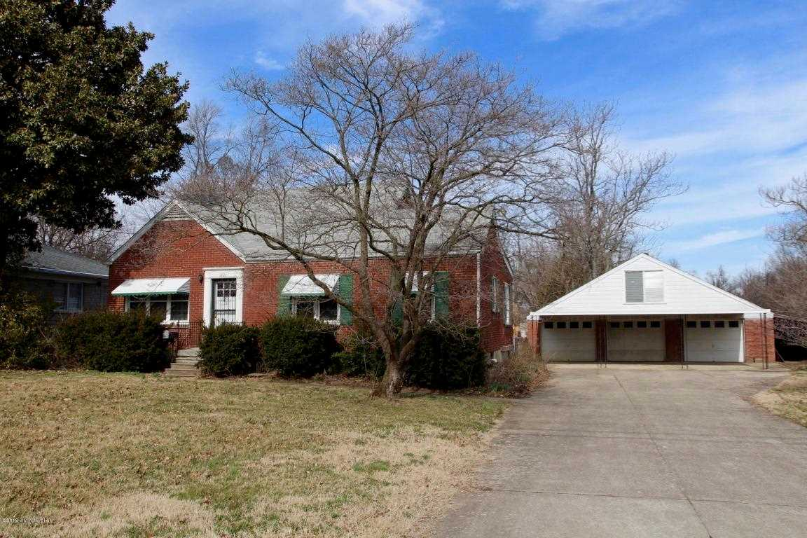 1821 Lewiston Dr Louisville KY in Jefferson County - MLS# 1496577 | Real Estate Listings For Sale |Search MLS|Homes|Condos|Farms Photo 1