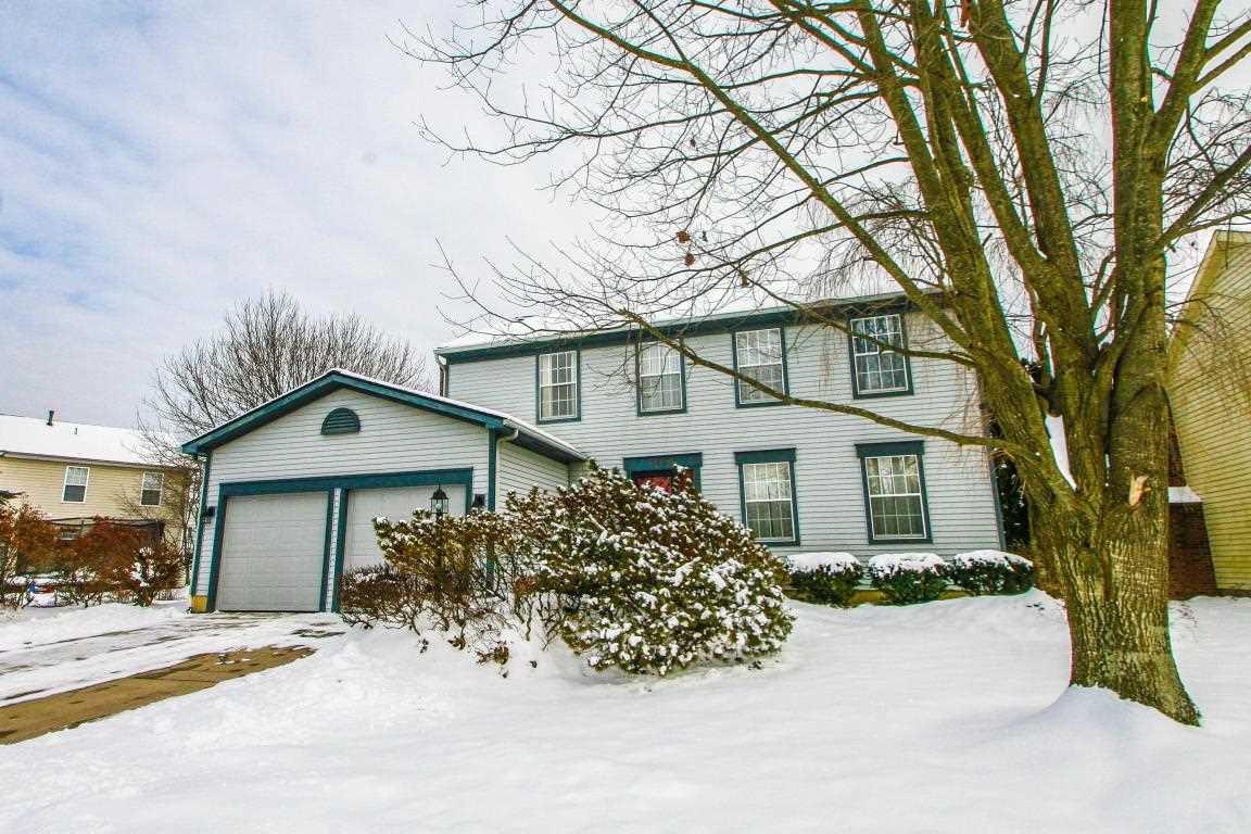 2846 Bohlen Drive Hilliard, OH 43026   MLS 218003420 Photo 1