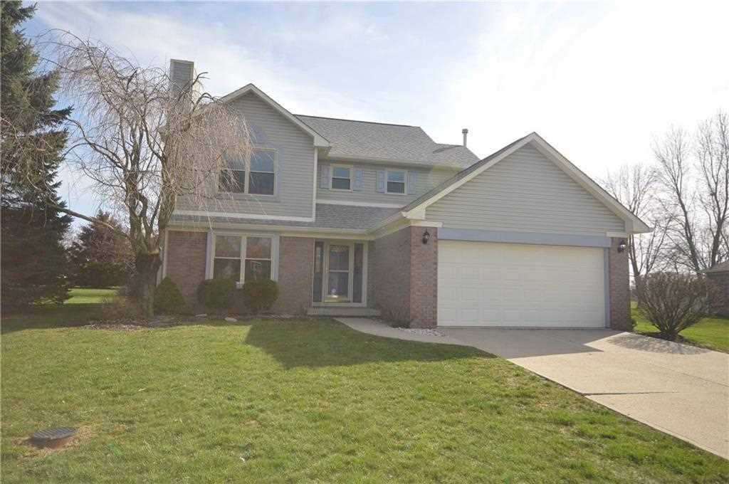 1402 Macintosh Drive Avon, IN 46123 | MLS 21558303 Photo 1