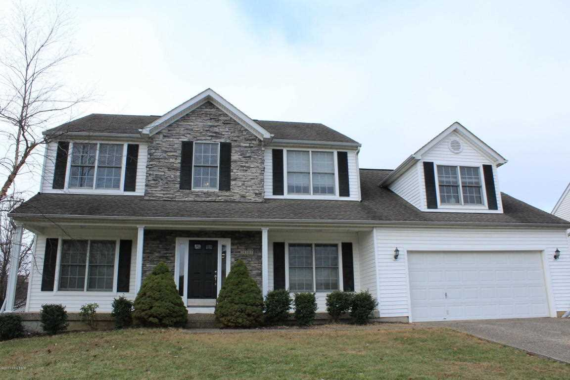 14305 Academy Ridge Blvd Louisville KY in Jefferson County - MLS# 1492623 | Real Estate Listings For Sale |Search MLS|Homes|Condos|Farms Photo 1