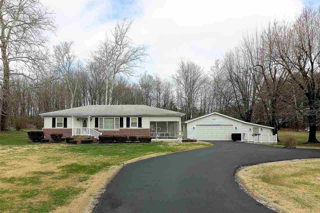 4373 W STATE 60 Road Mitchell, IN 47446   MLS 201811442 Photo 1