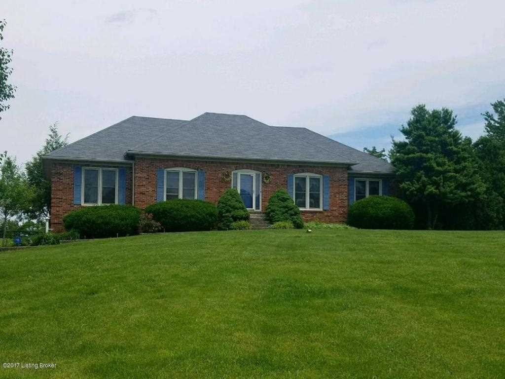 510 Popes Corner Rd Shelbyville KY in Shelby County - MLS# 1476620 | Real Estate Listings For Sale |Search MLS|Homes|Condos|Farms Photo 1