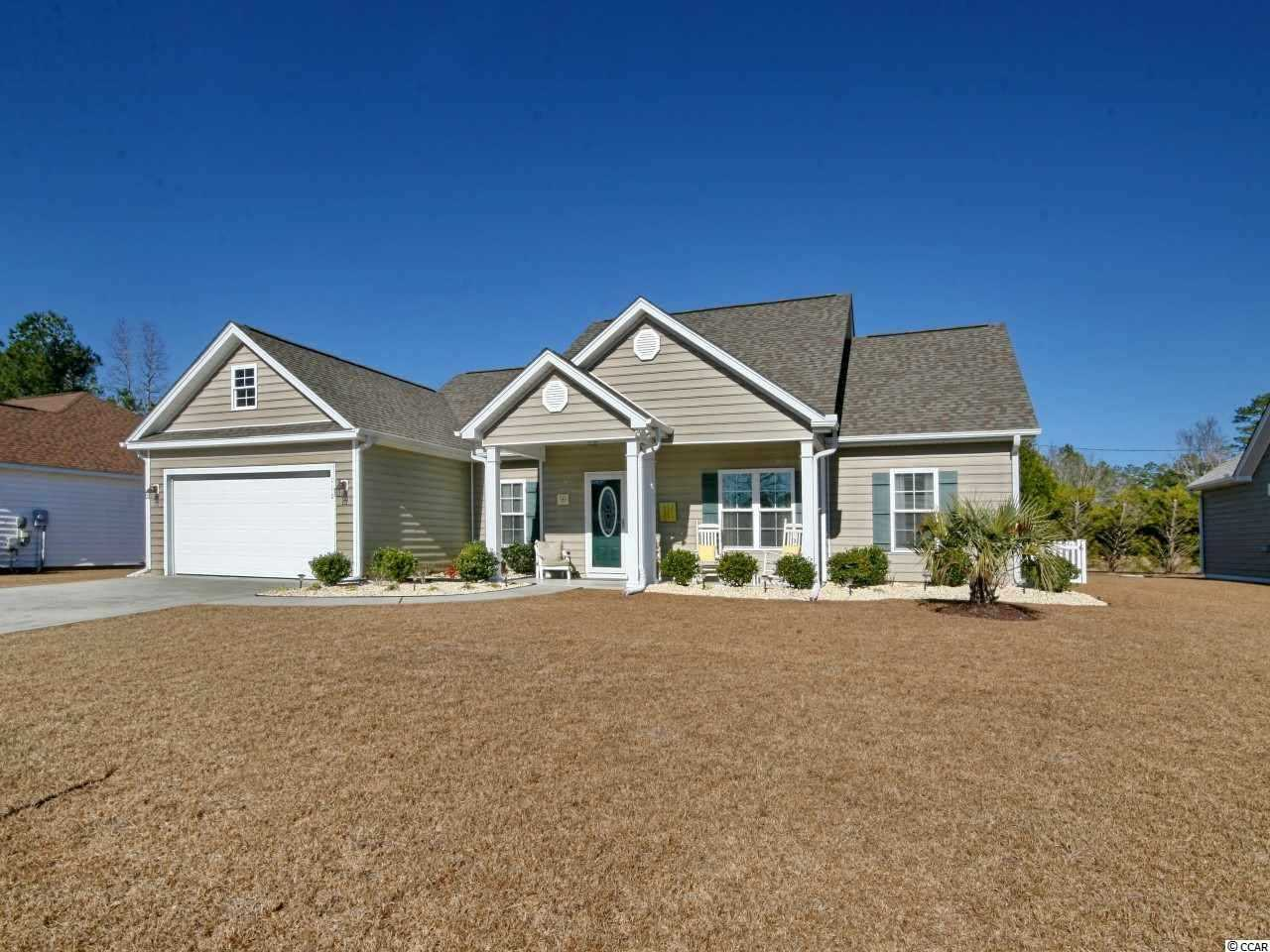 110 Grier Crossing Dr Conway, SC 29526 | MLS 1800762 Photo 1