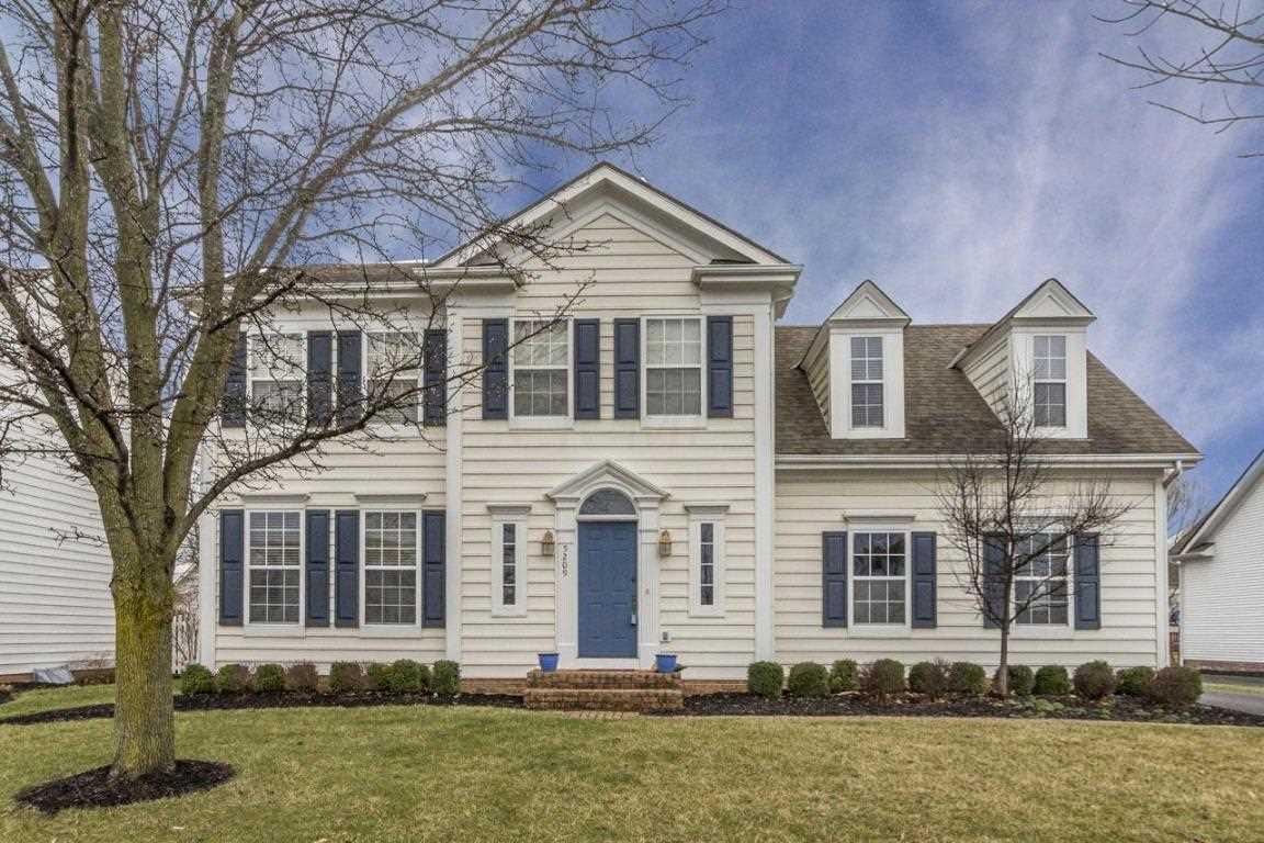 5209 Settlement Drive New Albany, OH 43054 | MLS 218006132 Photo 1