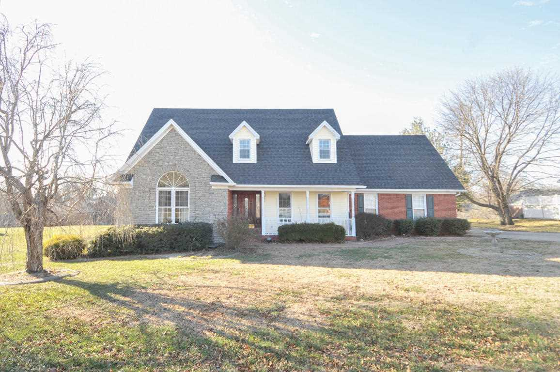 902 Autumn Ave Bardstown KY in Nelson County - MLS# 1492889   Real Estate Listings For Sale  Search MLS Homes Condos Farms Photo 1