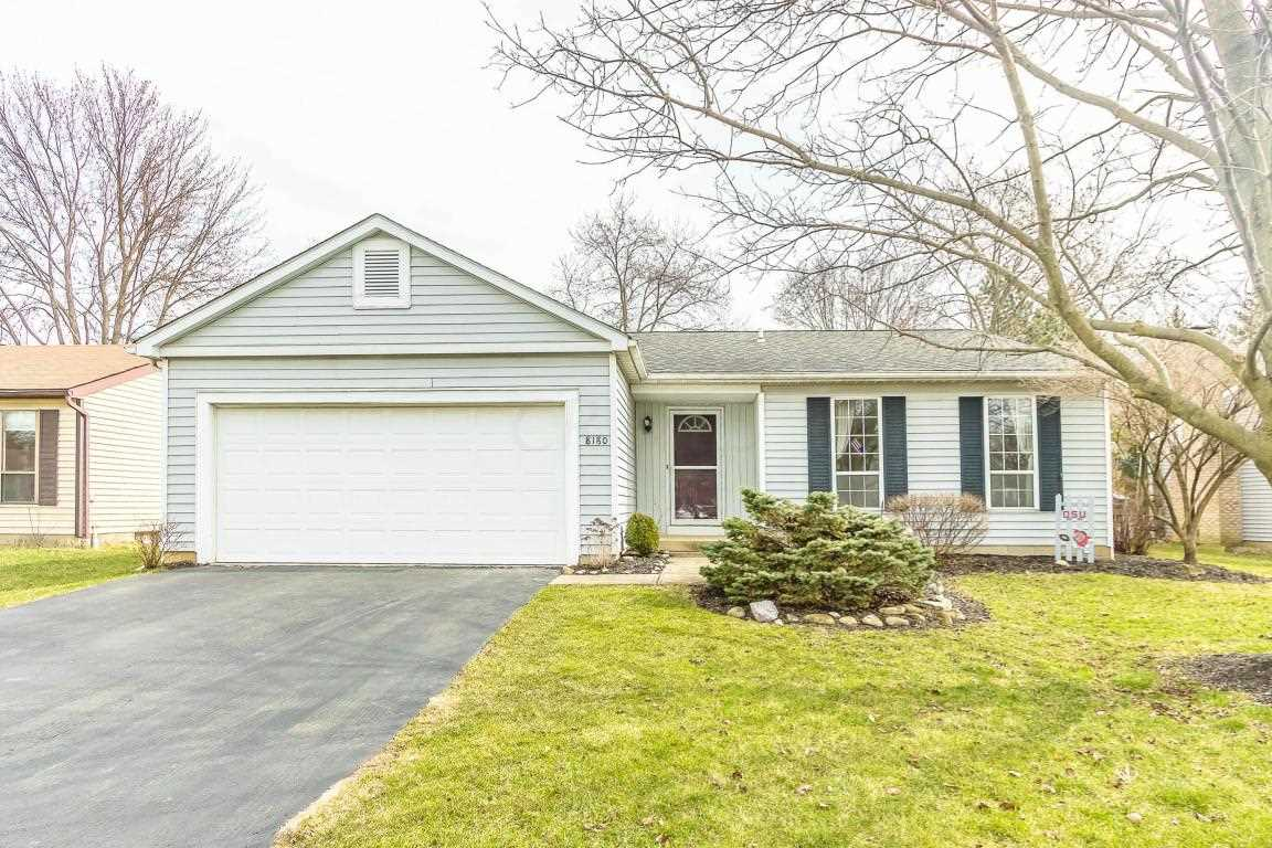 8180 Longhorn Road Powell, OH 43065 | MLS 218006163 Photo 1