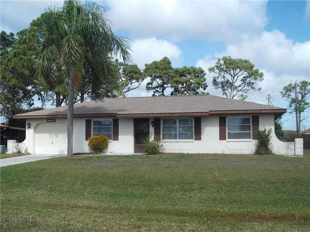 11240 Carnegie Avenue Englewood, FL 34224 | MLS D5923034 Photo 1