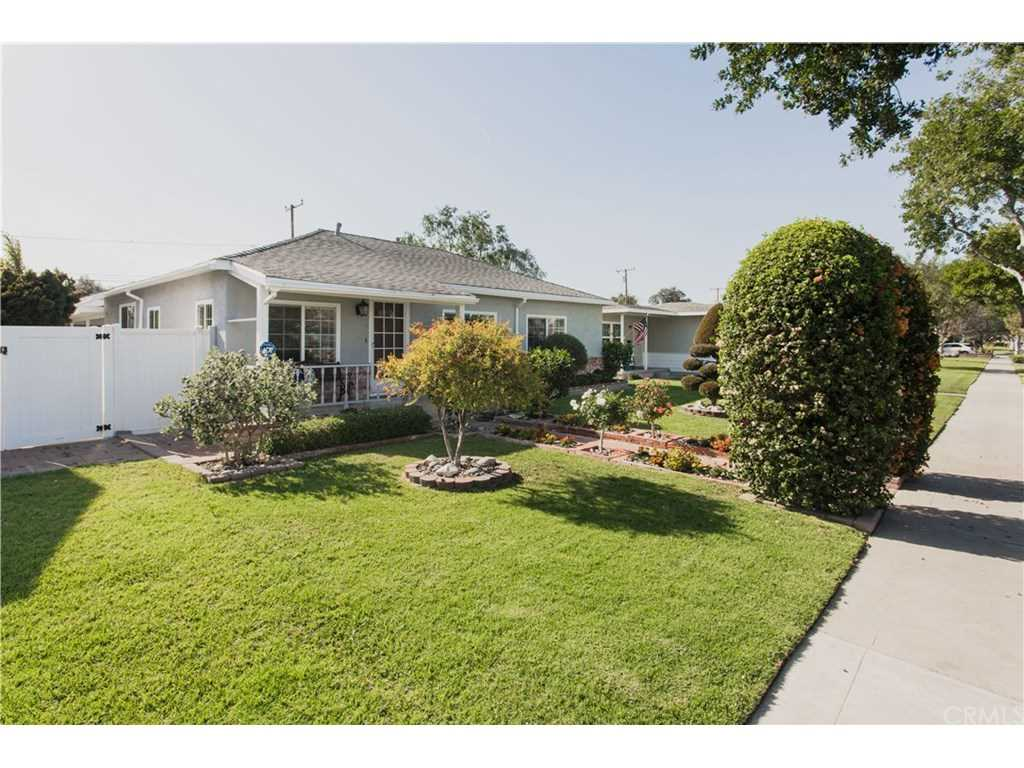 317 N Wayne Avenue Fullerton, CA 92833 | MLS PW18087356 Photo 1