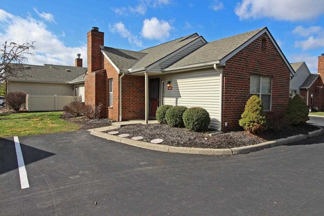 3685 Charlemonte Way Canal Winchester, OH 43110 | MLS 218005990 Photo 1