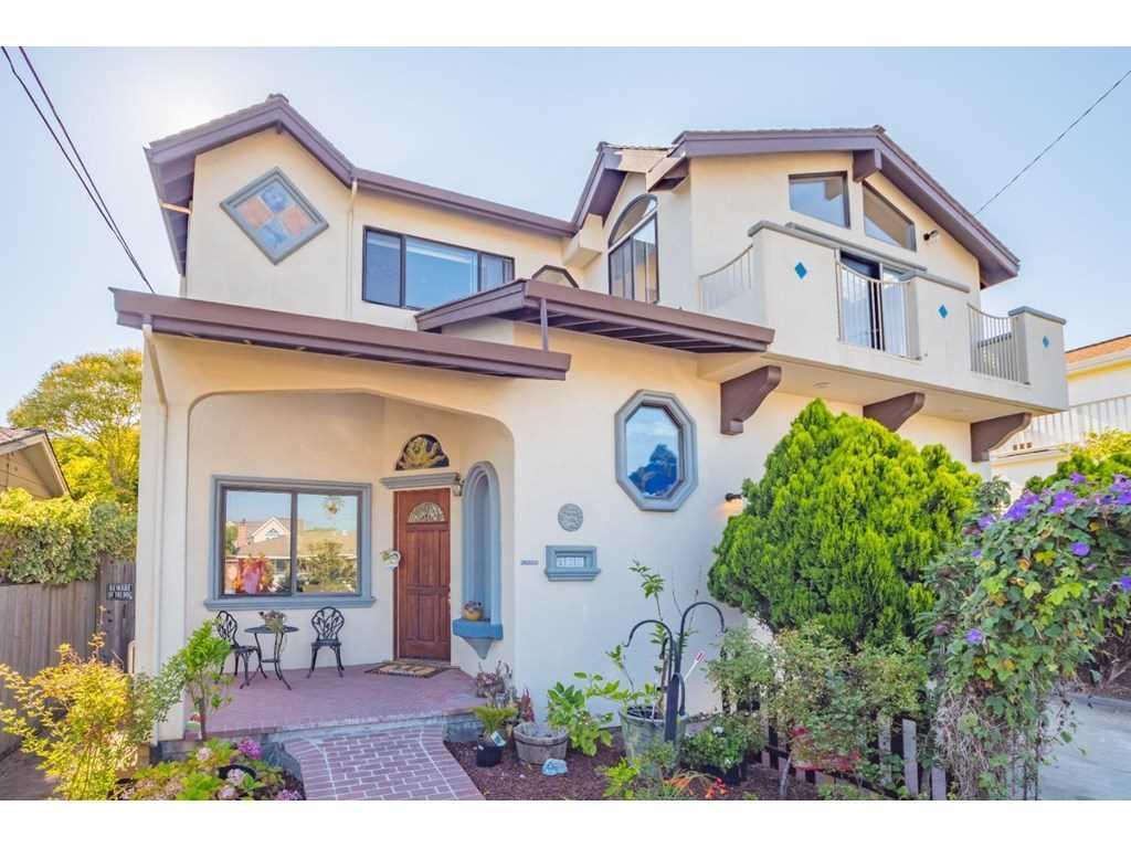 Beach Condos For Sale In Santa Cruz California