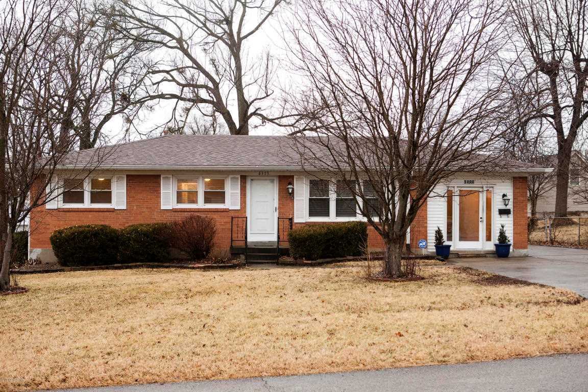 6313 Green Manor Dr Louisville, KY 40228 | MLS #1495836 Photo 1
