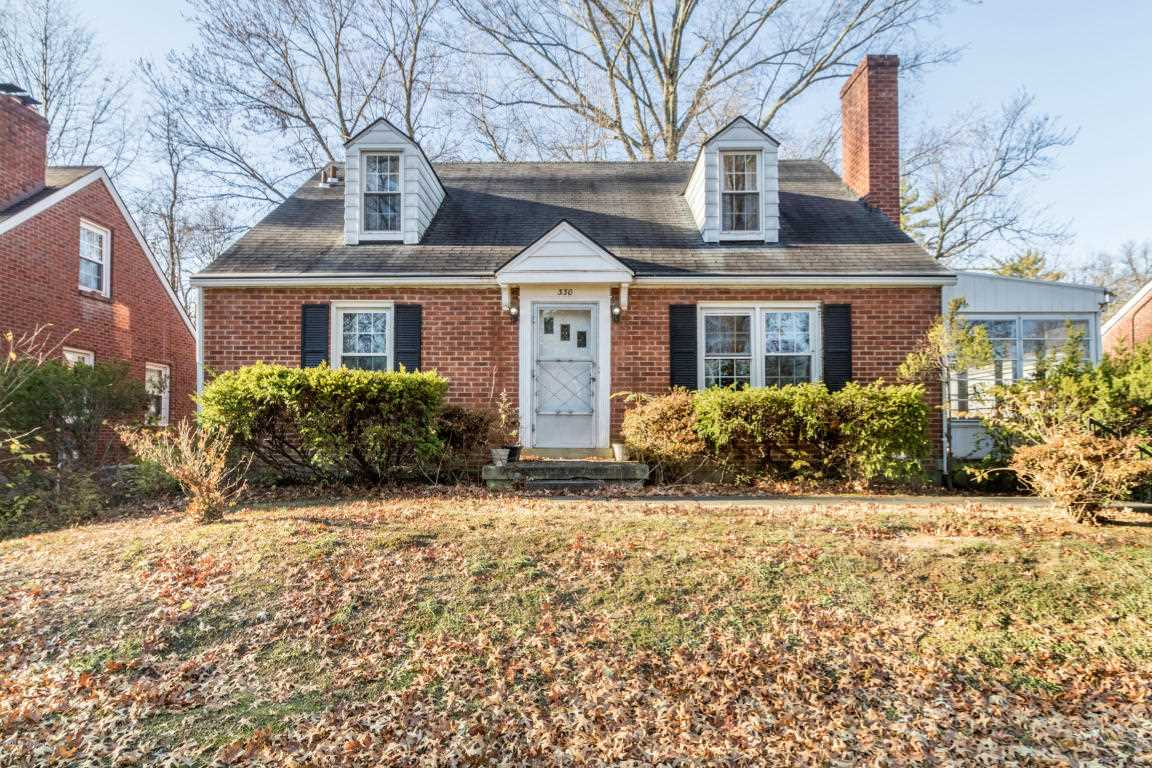330 E Esplanade Ave Louisville KY in Jefferson County - MLS# 1491032 | Real Estate Listings For Sale |Search MLS|Homes|Condos|Farms Photo 1