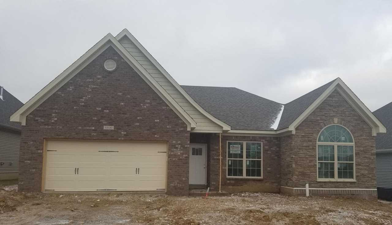 8800 Talon Ridge Dr Louisville KY in Jefferson County - MLS# 1482250   Real Estate Listings For Sale  Search MLS Homes Condos Farms Photo 1