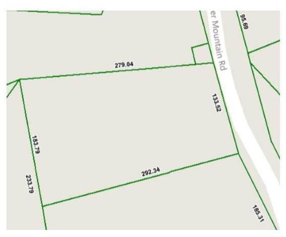 Sevierville Zip Code Map.Lot 3 Thunder Mtn Rd Sevierville Tn 37862 Mls 1038165