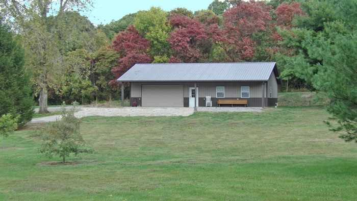 2061 S Sievers Rd. Vincennes, IN 47591 | MLS 201749159 Photo 1