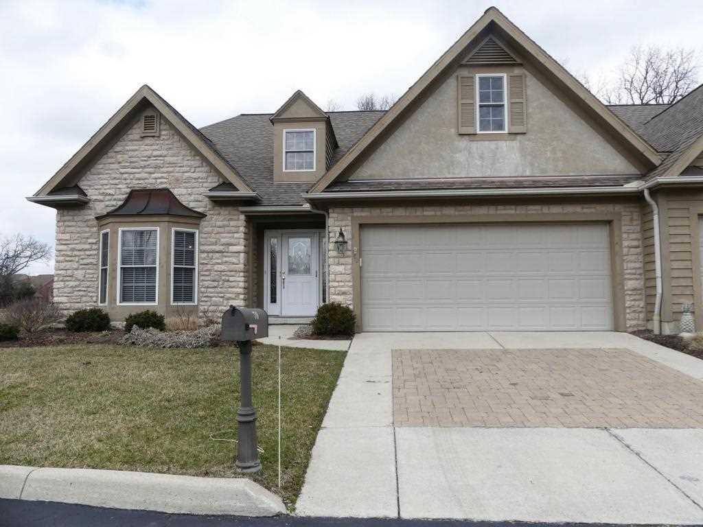 70 Brookehill Drive Powell, OH 43065 | MLS 218006871 Photo 1