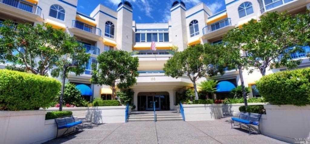 100 Thorndale Drive San Rafael, CA 94903   MLS 21724808 Photo 1