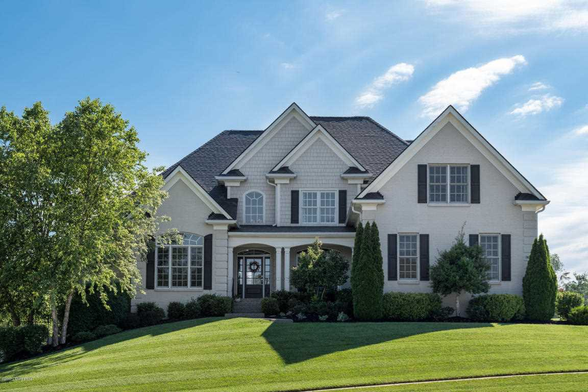 1807 Ashford Dr Goshen KY in Oldham County - MLS# 1491159 | Real Estate Listings For Sale |Search MLS|Homes|Condos|Farms Photo 1
