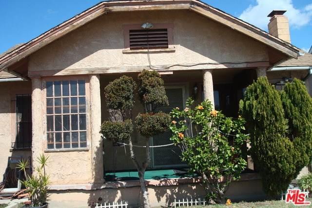 1135 W 84th Place, Los Angeles, CA 90044 MLS #18322228  Photo 1