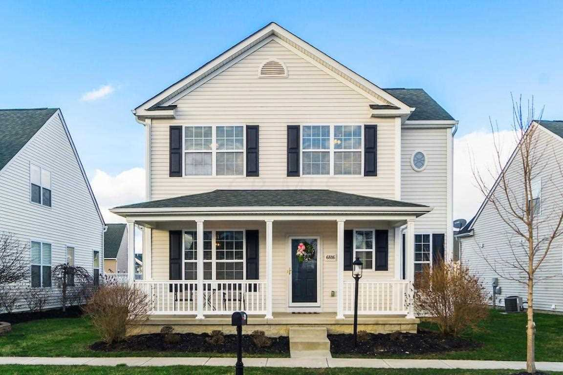 6816 John Drive Canal Winchester, OH 43110 | MLS 218006648 Photo 1