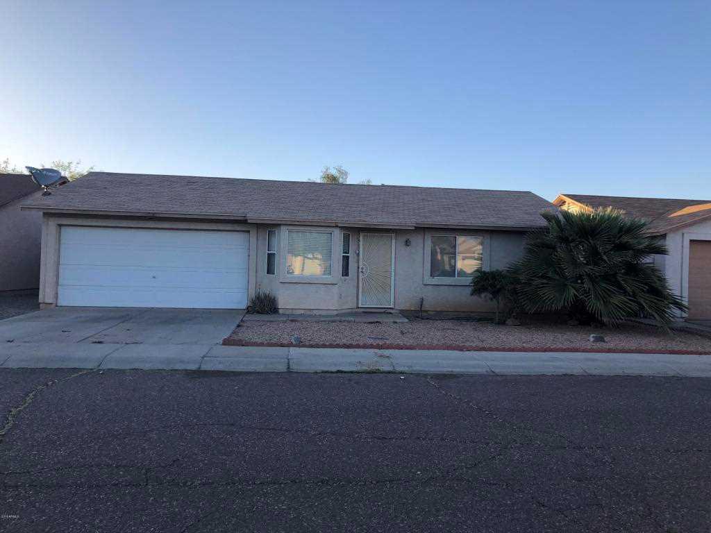 6518 W Sonora Street Phoenix AZ 85043 MLS 5753276