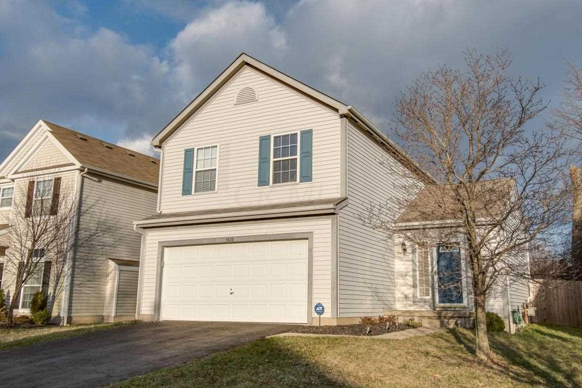 5428 Winchester Cathedral Drive Canal Winchester, OH 43110 | MLS 218006407 Photo 1