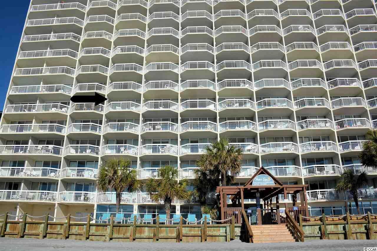 1012 N Waccamaw Drive 510 Garden City Beach Sc 29576