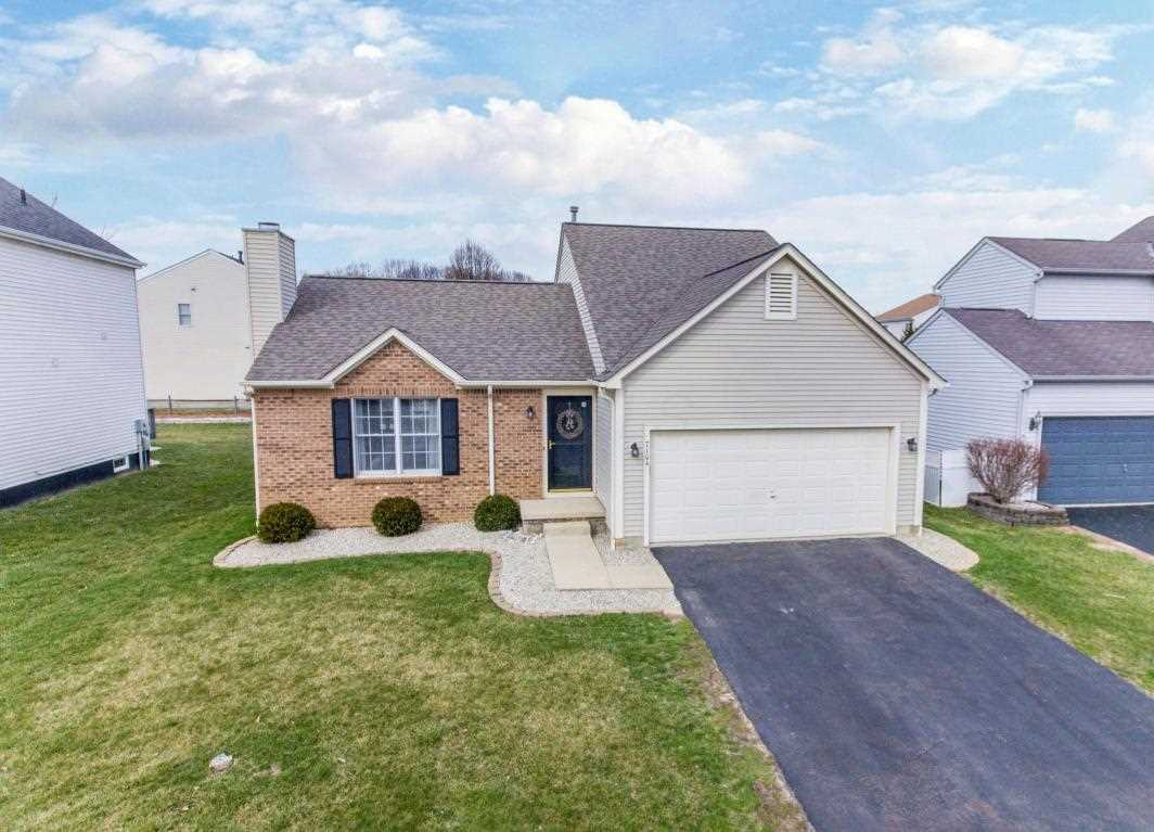 7104 Winchester Crossing Boulevard Canal Winchester, OH 43110 | MLS 218006775 Photo 1